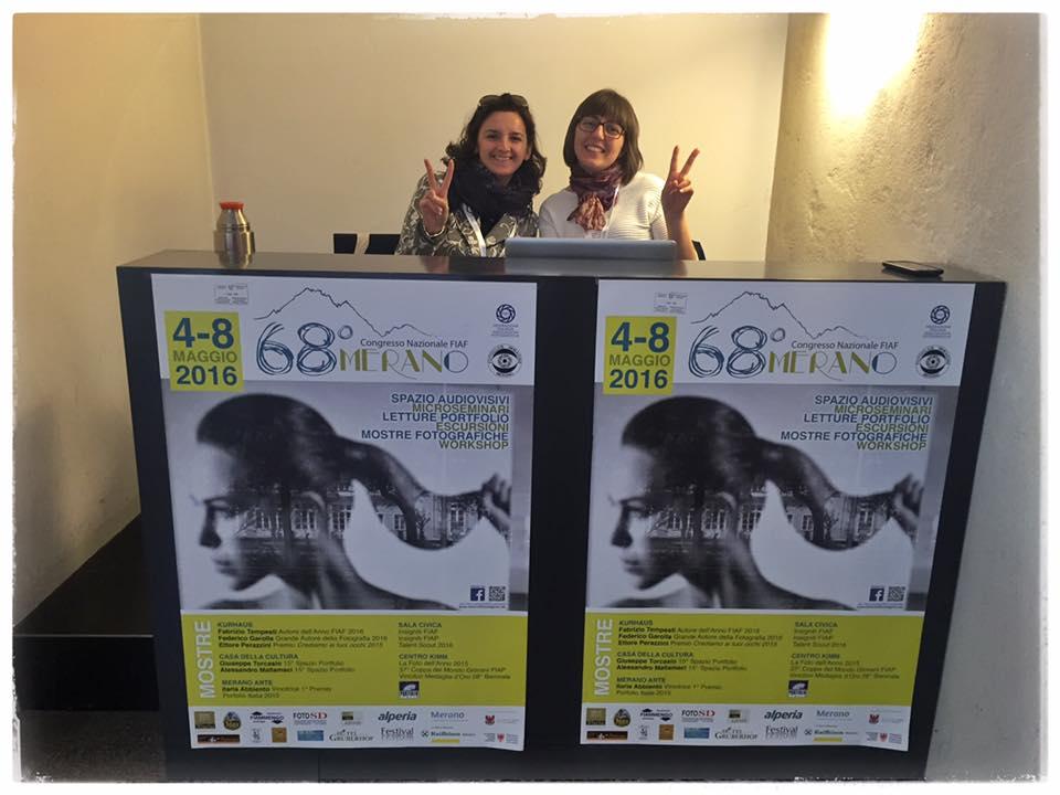 congresso Fiaf Merano varie